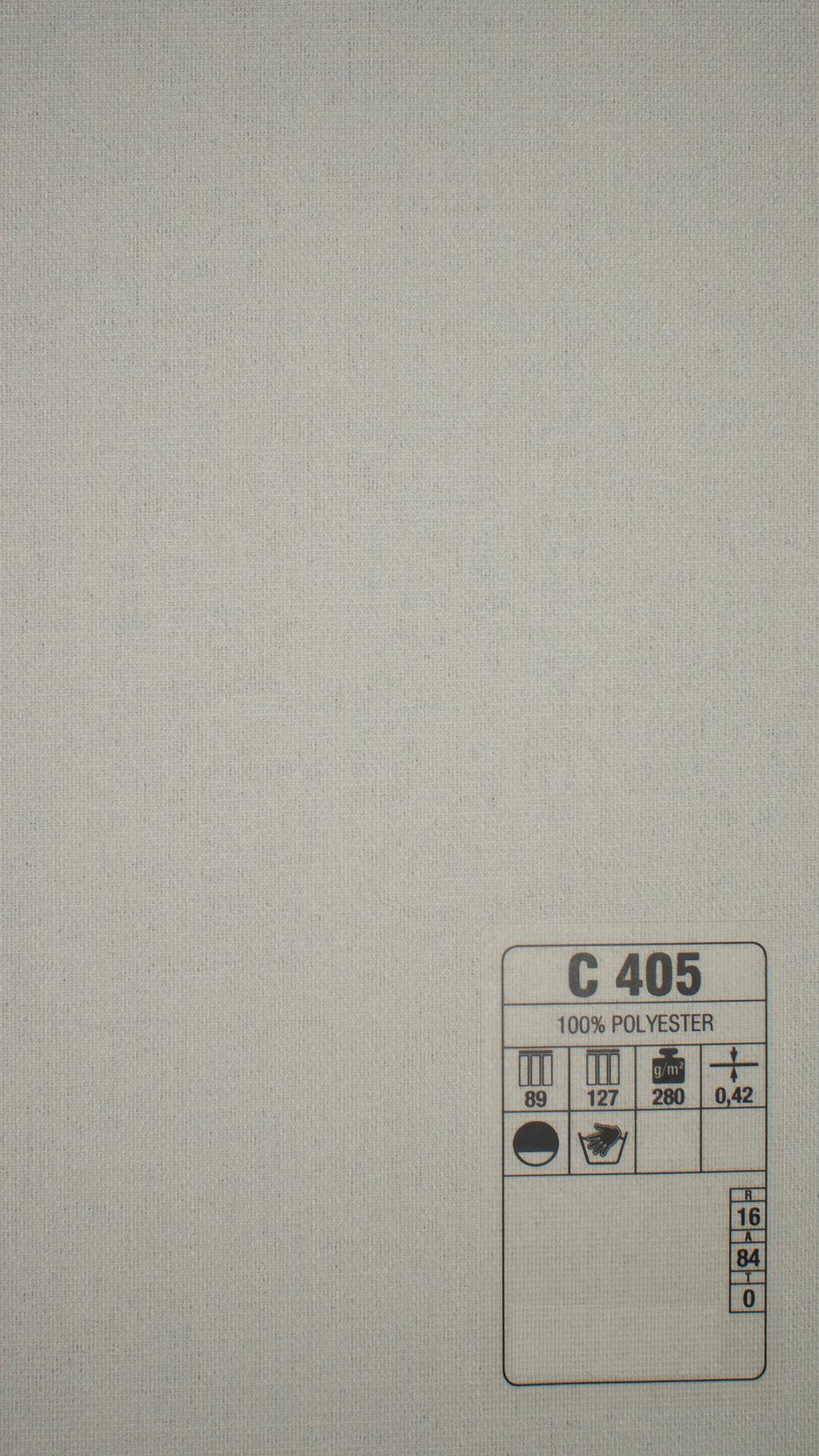 C 405