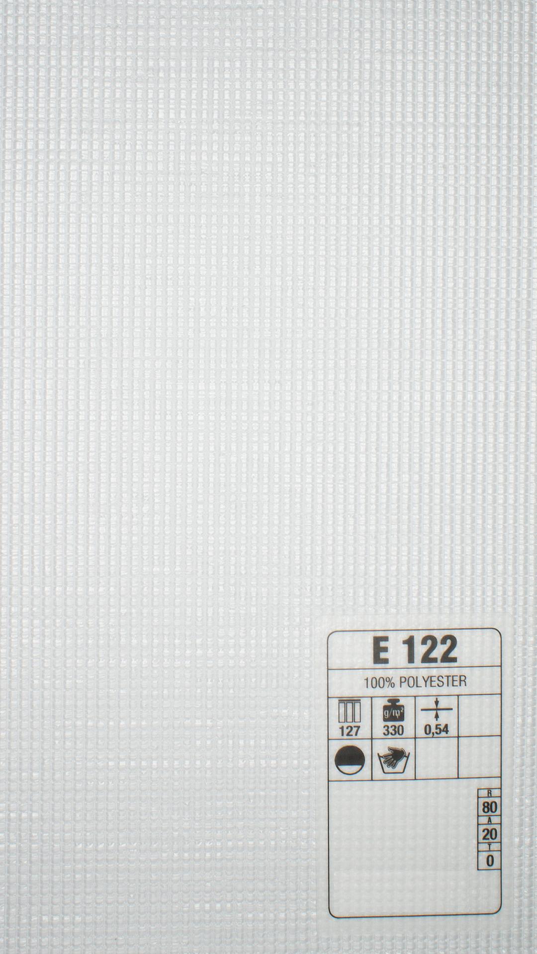 E 122